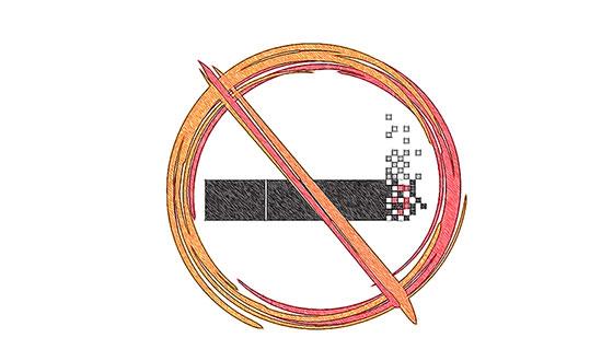 скажи сигаретам нет