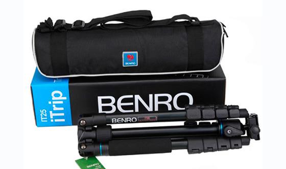 BENRO IT25 Pro штатив