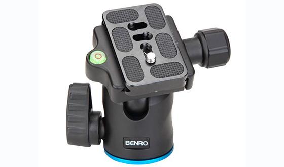 шаровая головка BENRO IT25 Pro