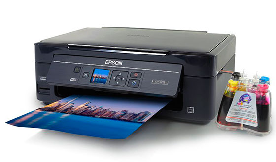 epson expression home xp 320