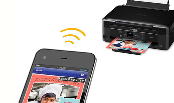 wi-fi epson expression home xp-320