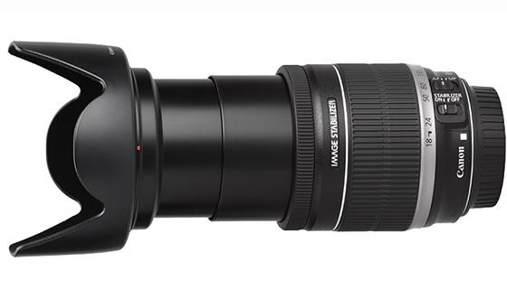 18-200mm в открытом виде