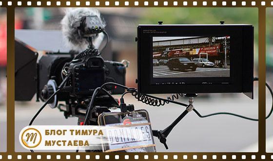 хорошая камера для съемки видео