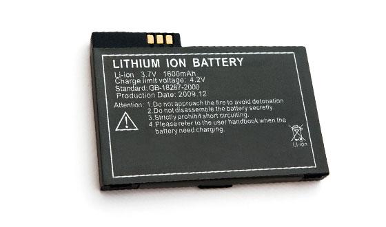 литий ионные Li-Ion аккумуляторы
