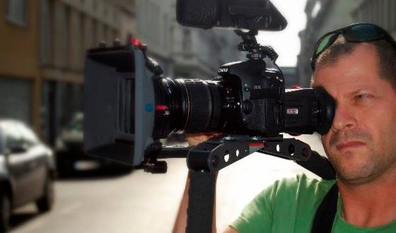 видеосъемкана зеркальный фотоаппарат