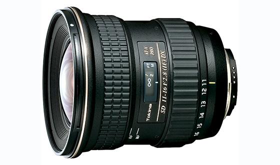 TOKINA AF 11-16 мм f 2.8 AT-X 116 PRO DX
