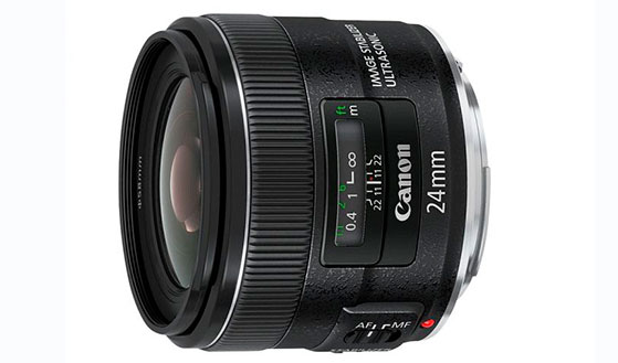canon EF 24 мм f 2 8 IS