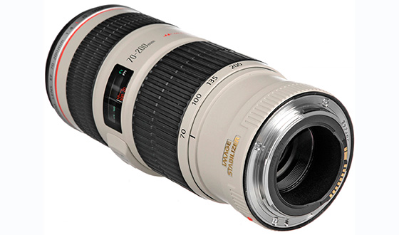 canon-ef-70-200mm-f-4l-is-usm вид сзади