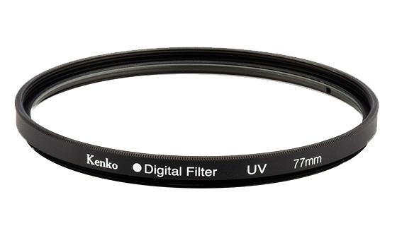 uv фильтр для объектива